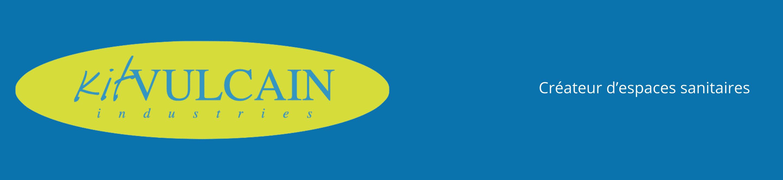 Nouveau site pour la societé Kit Vulcain par T2Oplus