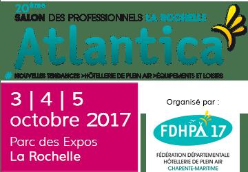 Kit Vulcain présent au salon Atlantica de La Rochelle les 3, 4 et 5 Octobre