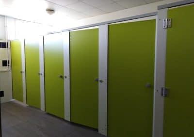 renovation sanitaires ecole primaire