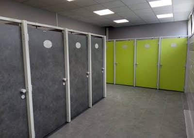cabines sanitaires kit vulcain industries