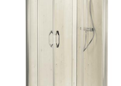 Cabine douche pour rénovation salle de bains