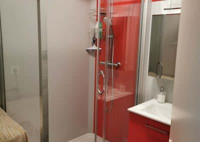 rénovation salle de bains Angers