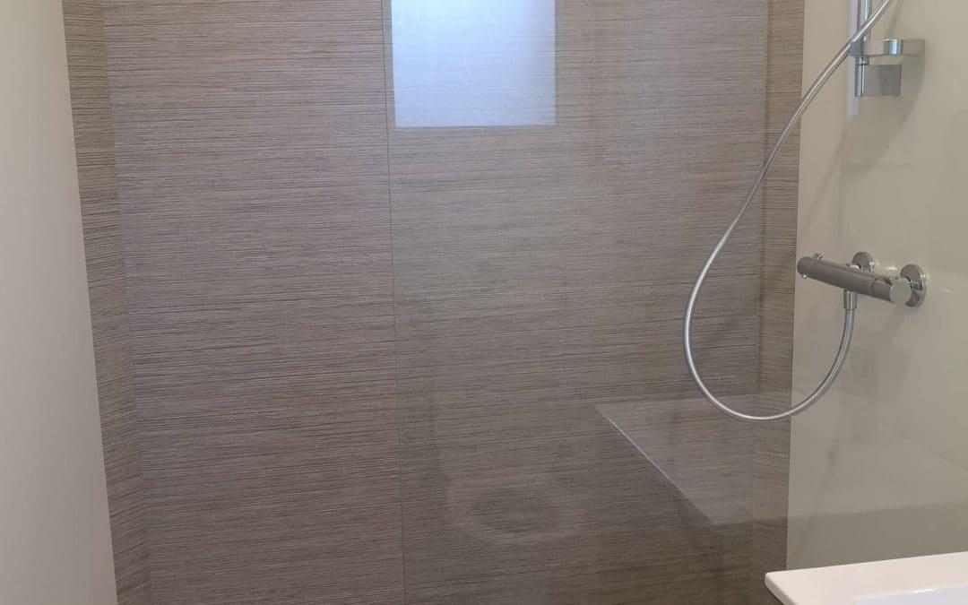 Rénovation salle de bains hlm Colmar (68)