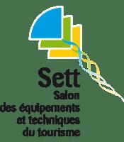 Logo salon SETT de Montpellier